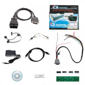 FGTECH Galletto 2 Master Tunning Tool With BDM Function