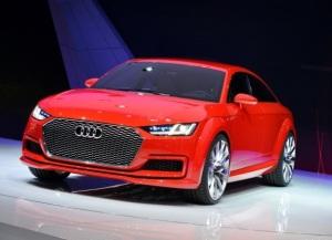 Audi TT Sportback-1